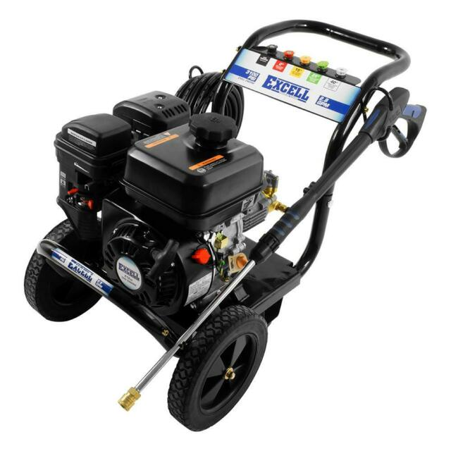 3100 Psi 2 8 Gpm 212cc Gas Powered