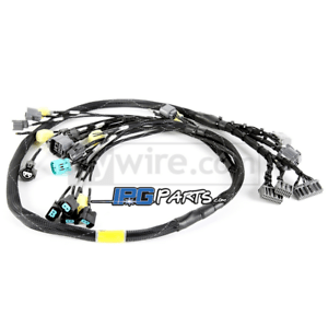 Rywire B & D Series OBD2 Budget Engine Wiring Harness 1996