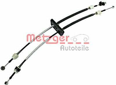 METZGER Manual Transmission Cable For CITROEN PEUGEOT
