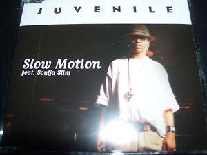 juvenile slow motion feat