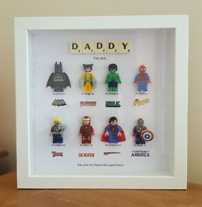 details about personalised daddy
