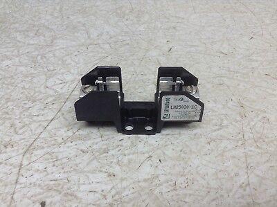 Littelfuse LH25030-1C 30 Amp 250 VAC 1 Pole Fuse Holder