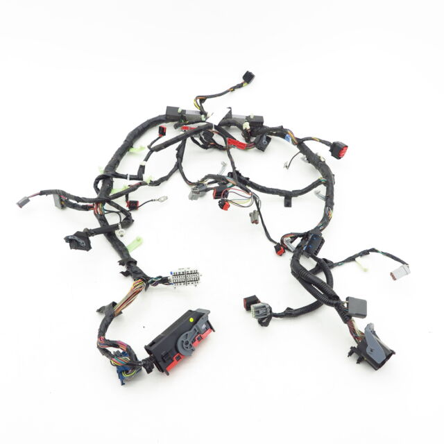 wiring Harness Ford Mustang 4.0 12.05- 7R3T-14401-BF
