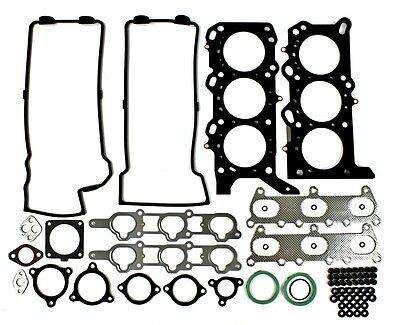 2006-2008 FITS SUZUKI GRAND VITARA 2.7 DOHC V6 24V HEAD