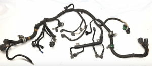 94-95 ACURA INTEGRA LS ENGINE OBD1 WIRE HARNESS Wiring RS
