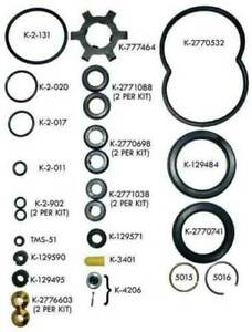 Hydro-Boost complete Seal/Repair kit All make and models