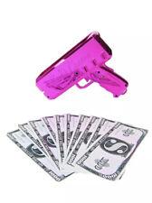 Money Dispenser Gun : money, dispenser, Cannon, Money, Dispenser, Chrome, Novelty, Online