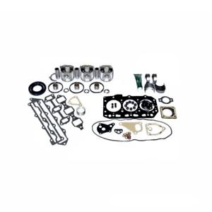 3TN 3TNV84 JOHNDEERE/YANMAR ENGINE REBUILD OVERHAUL KIT