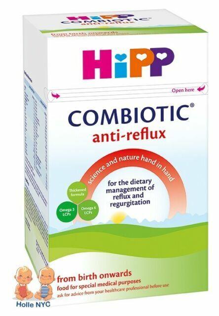 Baby Formula For Reflux : formula, reflux, Combiotic, Anti-reflux, Formula, Expedited, Online