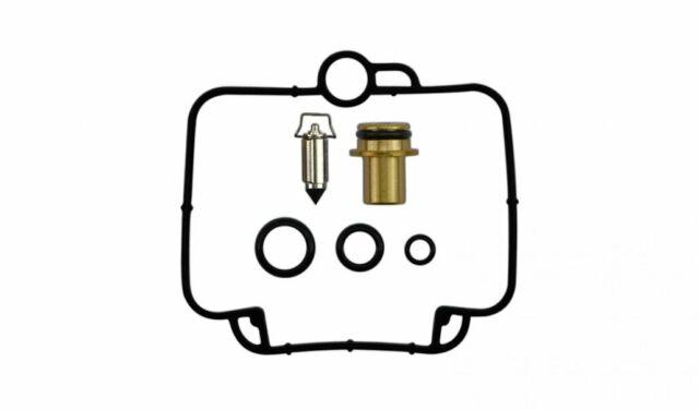 MS Carburetor Repair Kit X4 Suzuki GS 500 E 89-00 / GSX