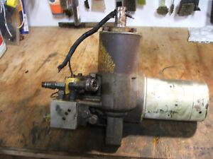 meyer plow pump clipsal rj11 socket wiring diagram rebuilding service e 47 57 60 ebay image is loading