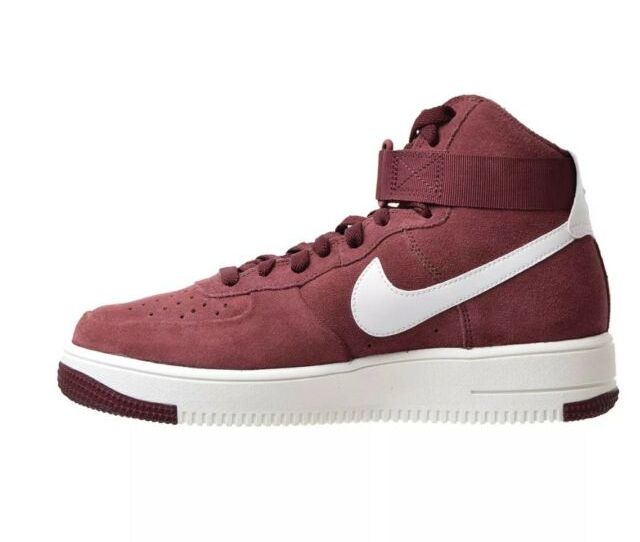 Air Force One Exclusive Sneakers