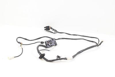 2010 KTM 990 Adventure ABS Sub Wiring Harness Loom