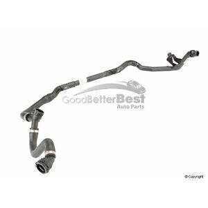New Genuine Radiator Coolant Hose 17127548223 for BMW 128i