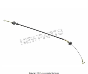 For BMW E30 325 Accelerator Cable GEMO OEM 3-series