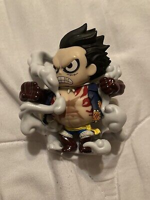 Estimated ship date for thi LUFFY FOURTH GEAR Mystery Mini HOT TOPIC Exclusive 4th ...