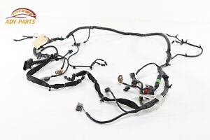 JEEP GRAND CHEROKEE FRONT END MODULE WIRE WIRING HARNESS