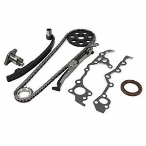 TIMING CHAIN GEAR KIT FOR TOYOTA Hiace RZH101 103 113 125