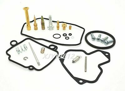 Carburetor Repair Rebuild Kits for Yamaha Kodiak 400