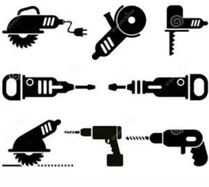 Ryobi 18v One+ Cordless Hammer Drill Cdi-1802 / 2 Speed