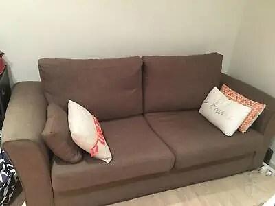 comfortable sofas australia flexsteel latitudes reclining sofa double is very gumtree port phillip