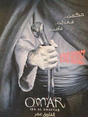 Serie Omar Ibn Khattab : serie, khattab, Khattab, SERIES