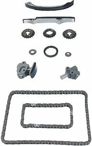 Timing Chain Kit for Nissan Frontier Xterra Altima w