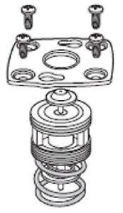 Taco 562-007RP (3 Way Zone Valve Repair Kit), 3/4