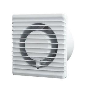 kitchen ventilator sconces silent bathroom extractor fan 100mm 4 low energy image is loading 034