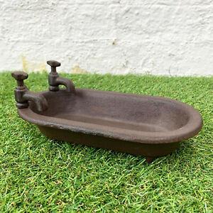 details sur fonte ovale des robinets de baignoire sur pied decoration de jardin exterieur baignoire oiseaux feeder afficher le titre d origine