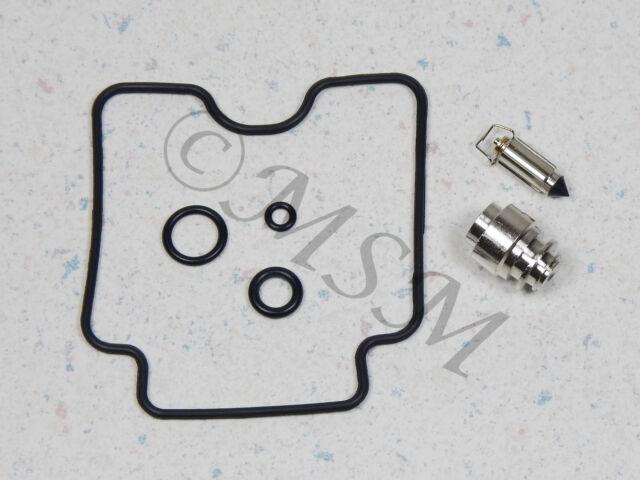 06-09 Yamaha YXR450 Rhino 450 New K&L Carburetor Rebuild