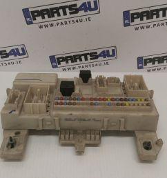 2006 volvo s40 2 0 diesel body control module bcm fuse box rhd2006 volvo s40 2 [ 1600 x 900 Pixel ]