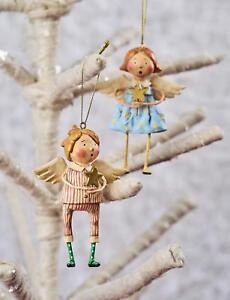 Christmas Religious Ornaments