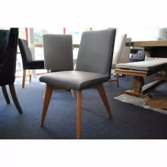 Genuine Leather Dining Chairs Melbourne Little Castle Chair And Half Glider Quot Manhattan American Oak Legs