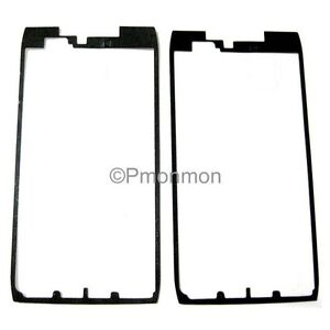 2 x Pre-Cut Adhesive/Glue for Motorola Droid Razr/Maxx