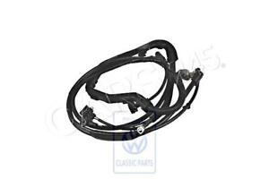 Genuine VW SEAT wiring harness for battery + and