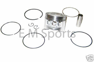 Dirt Pit Bike 150cc Piston Kit with Rings 56mm YX Engine