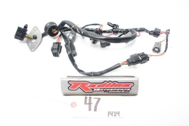 2003 YAMAHA FX140 CRUISER FX1000A FUEL INJECTION