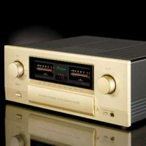 Accuphase E-650 Integrated Stereo Amplifier Domestic Japan | eBay