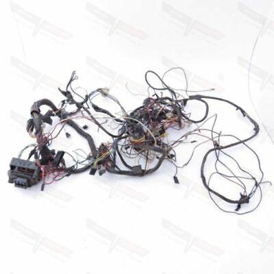 Corvette OE Fuse Block & Main Dash Wire Harness Manual