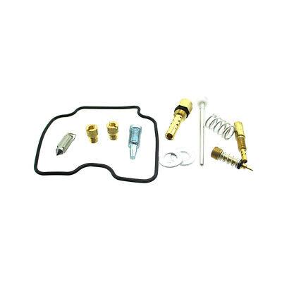 Carburetor Rebuild Repair Kit For Suzuki LTZ400 2003 2004