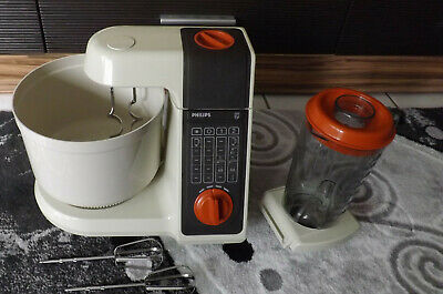 Philips Küchenmaschine Hr7627/02 2021