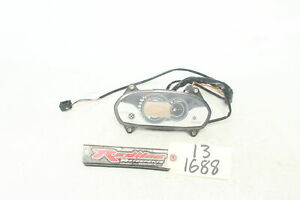 2005 YAMAHA WAVERUNNER FX FX1100 HO SPEEDO TACH GAUGES