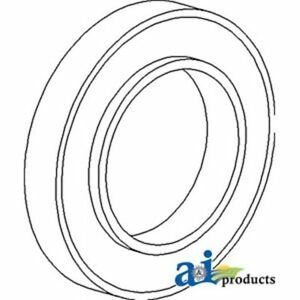 72089040 Seal Front Wheel Hub Fits Allis-Chalmers: 5040