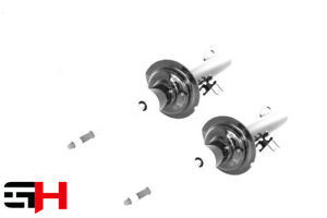 2 Gas Shock Absorber Front Alfa Romeo 166 (936), Year 09