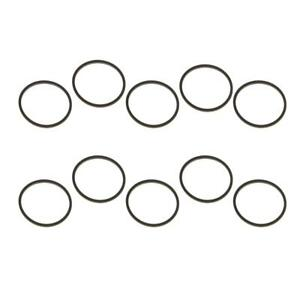 10 Pack Replacement Square Drive Belts for Xbox 360
