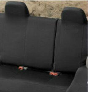 Dodge Ram 20042008 Seat Covers Rear Charcoal  Ebay