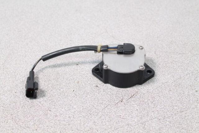 2004 YAMAHA FX140 FX1000 Tip Over Sensor (TOPS) Roll