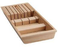 Ikea Rationell Besteckeinsatz Messerkasten Besteckkasten ...