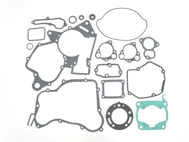 ENC Full Complete Engine Gasket Kit Set Honda CR 125 R